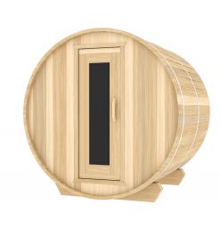 Barrel Sauna 2005