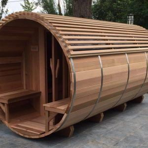 Designdak Red Cedar